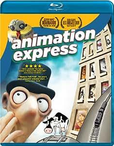 Animation Express [Blu-ray] [US Import]