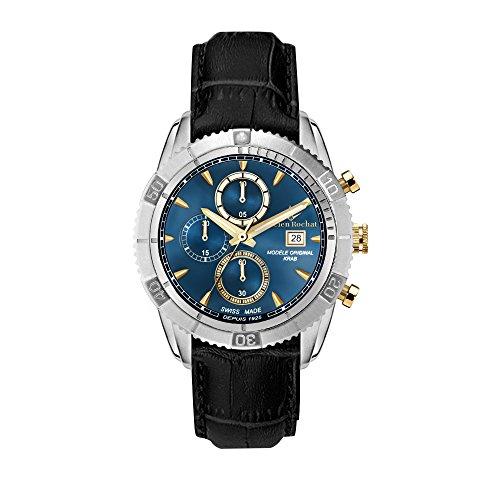 orologio cronografo uomo Lucien Rochat Krab sportivo cod. R0471603007
