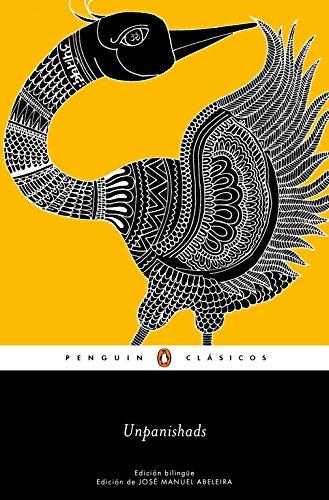 Upanishads (edición bilingüe) (PENGUIN CLÁSICOS) por Anónimo