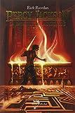 Percy Jackson. 4, La Bataille du Labyrinthe / Rick Riordan | Riordan, Rick (1964-....). Auteur