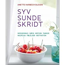 Sund og i balance med syv sunde skridt (in Danish)