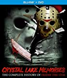 Crystal Lake Memories: The Complete History Of Friday The 13th (Blu-ray + DVD Combo)