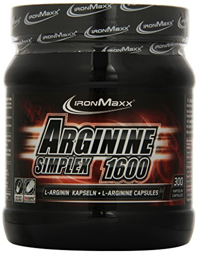 Ironmaxx Arginin Simplex