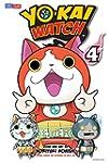 Yo-kai Watch Volume 4