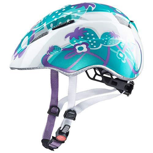 uvex Unisex Jugend, kid 2 Fahrradhelm