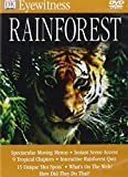 Eyewitness - Rainforest [DVD] [2002] [Reino