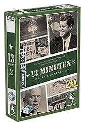 Pegasus Spiele 18326G - 13 Minuten - Die Kubakrise 1962 (Frosted Games)