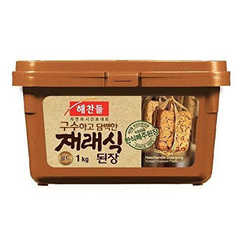 cj-jaechangle-soybean-paste-jaeerae-1kg-pack