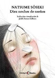 Diez noches de sueños par Natsume Soseki