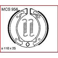 Stahlflexleitung Lucas MCH868V1 Yamaha DT 125 R DE061