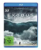 EXODUS - Götter und Könige [Alemania] [Blu-ray] - Best Reviews Guide