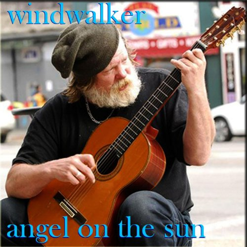 Angel on the Sun -