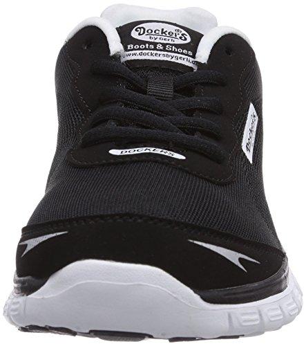 Dockers by Gerli 36VN202-700667 Damen Sneakers Schwarz (schwarz 100) ...