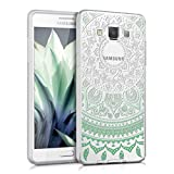 kwmobile Coque Samsung Galaxy A5 (2015) - Coque pour Samsung Galaxy A5 (2015) -...