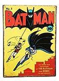 Batman Und Robin Groe Stahl Anmelden
