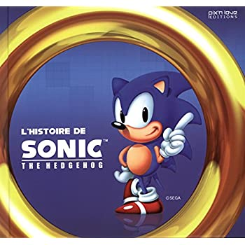 L'histoire de Sonic the Hedgehog