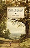 Front cover for the book Merrie England: A Journey Through the Shire by Joseph Pearce