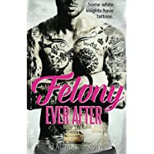Felony Ever After: A Domino Novel by Helena Hunting (2016-03-17)