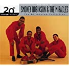 Best of Smokey Robinson & The Miracles: 20th Century Masters - Millennium Collection: (Eco-Friendly Packaging) by Smokey Robinson & The Miracles