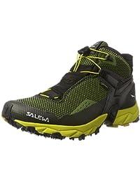 Salewa Herren MS Ultra Flex Mid Gore-Tex Trekking-& Wanderstiefel