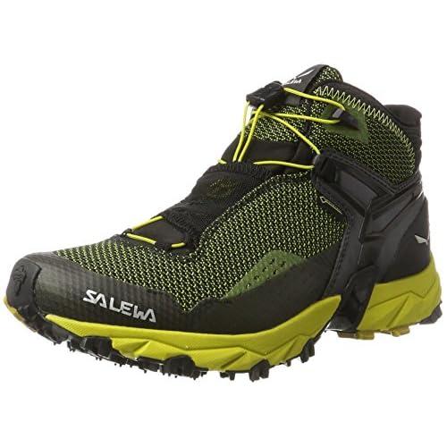 51xMpUanpSL. SS500  - Salewa Men's Ms Ultra Flex Mid GTX High Rise Hiking Boots