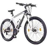 "NCM Prague E-Bike Mountainbike, 250W, 36V 13Ah 468Wh Li-Ion Akku, 26""/27,5""/29"" Zoll"