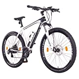 NCM Prague E-Bike Mountainbike