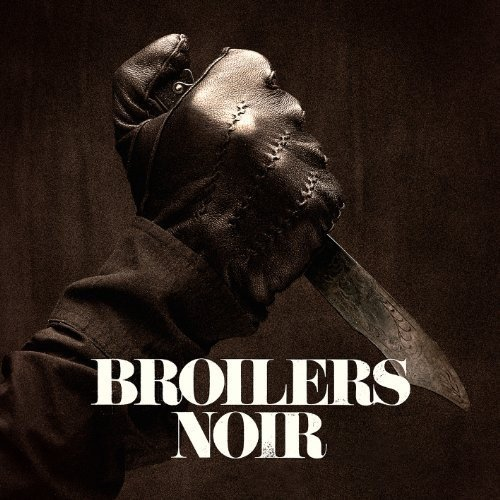 Broilers: Noir (Audio CD)