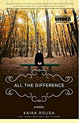 All The Difference: Domestic Suspense