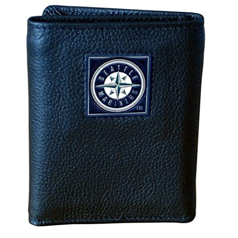 MLB Seattle Mariners Tri-fold