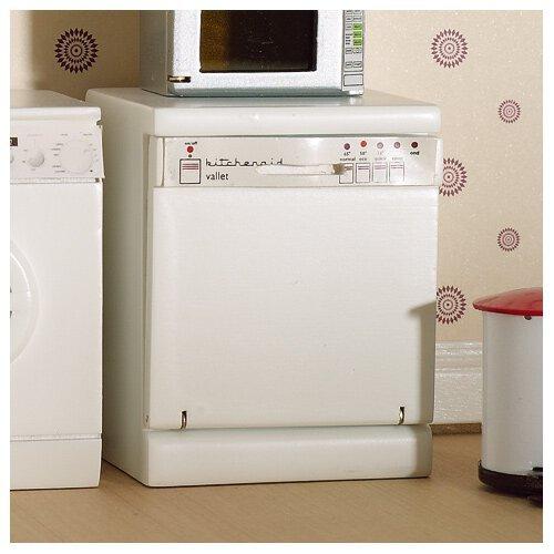 Preisvergleich Produktbild The Dolls House Emporium Spühlmaschine