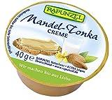 Rapunzel Mandel-Tonka-Creme, 40 g