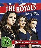 The Royals - Staffel 2 [Blu-ray]