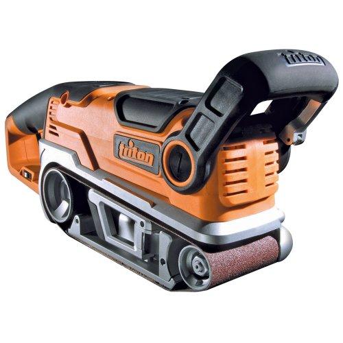 Triton 330125/TA1200BS Ponceuse à bande 76 mm - 2