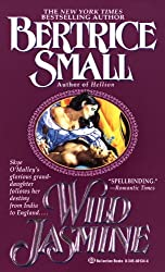 Wild Jasmine (O'Malley Saga)