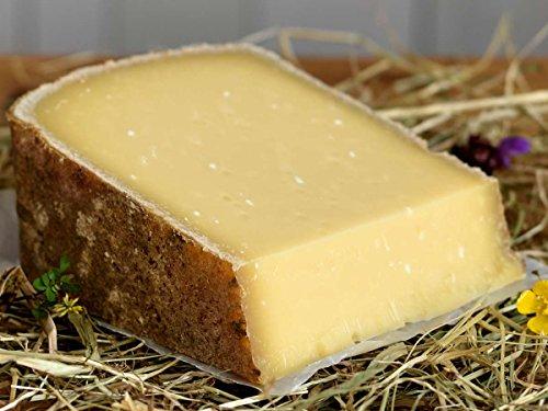 Comte Extra AOC Bergkäse ''30-36 Monate gereift'' Käse aus Frankreich - Rarität