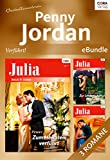 Bestsellerautorin Penny Jordan - Verführt!: eBundle (eBundles)