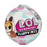 L.O.L. Surprise! 560487E7C Fluffy Pets- Winter Disco Series - mehrfarbig -