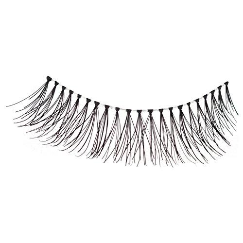 Lazy Lashes 100% Human Hair False Eyelashes - Elf