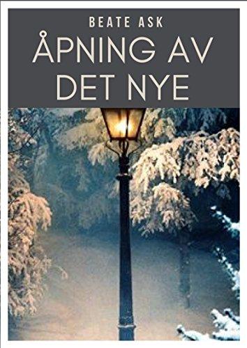 pning-av-det-nye-norwegian-edition