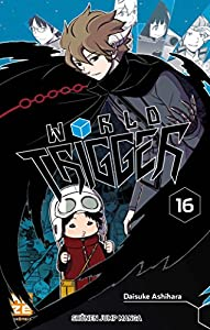World Trigger Edition simple Tome 16