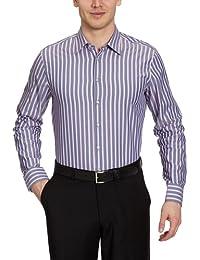 Seidensticker Herren Businesshemd Slim Fit 225000