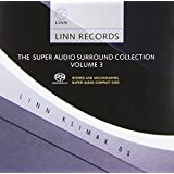 Linn Sacd Sampler Vol.3