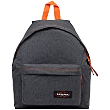 Sac à dos Eastpak Padded Pak'r EK620 Authentic Merlot Blocks rouge E3qRg