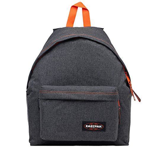 Eastpak Padded Pak'R Sac Scolaire, 42 cm, Side Denim