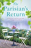 The Parisian's Return: Fogas Chronicles 2
