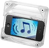 Griffin Amplificatore audio per iphone 4 e 4s senza batterie