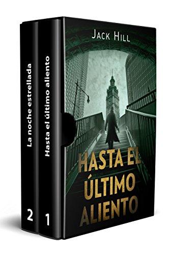 Colección Sebastian Daguerre: (Thriller) Libros 1-2 por Jack Hill