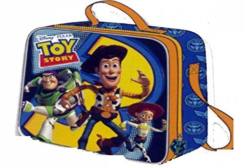 Borsa porta merenda toy story