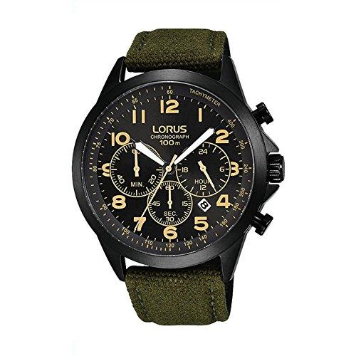 LORUS SPORT MAN orologi uomo RT371FX9